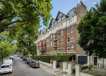 Thumbnail 3 bed flat for sale in Lampard House, 8 Maida Avenue, London