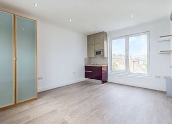 Thumbnail Studio to rent in Antrobus Road, Chiswick, London