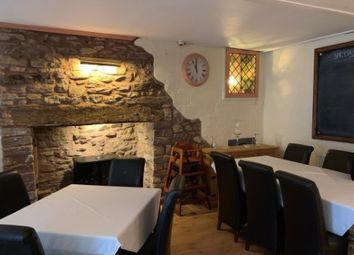 Thumbnail Restaurant/cafe for sale in Usk Bridge Mews, Bridge Street, Llanbadoc, Usk