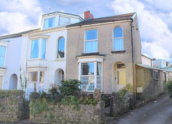 2 bed end terrace house for sale in Chapel Street, Mumbles, Swansea SA3