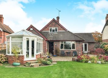 Thumbnail 4 bed detached bungalow for sale in Shrewley Common, Shrewley, Warwick