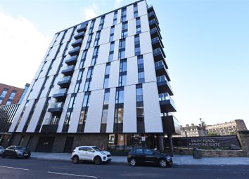 Thumbnail 1 bed flat to rent in Sutherland Street, London