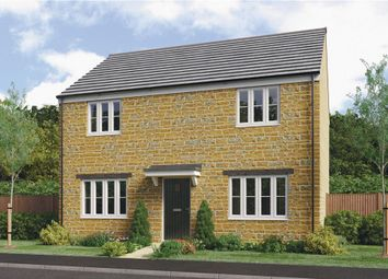 "Thumbnail 4 bed mews house for sale in ""Clifton"" at Collins Drive, Bloxham, Banbury"