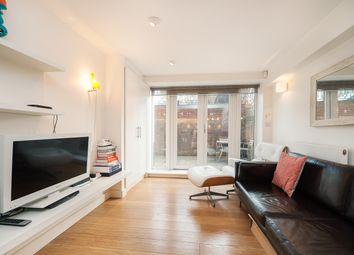Thumbnail 1 bedroom flat to rent in Green Lanes, Stoke Newington, London
