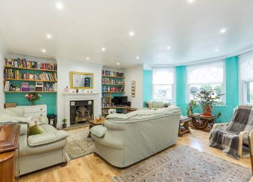 Thumbnail 4 bed flat for sale in Green Lanes, Finsbury Park