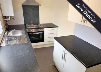 2 bed flat to rent in Plessey Road, Blyth NE24