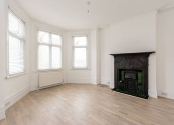 Thumbnail 2 bed flat to rent in Chichele Road, Cricklewood