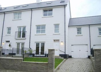 Thumbnail 5 bed town house for sale in Kensington Gardens, Haverfordwest