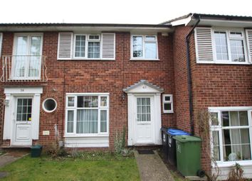 Thumbnail 3 bed property to rent in Midhope Road, Hook Heath, Woking