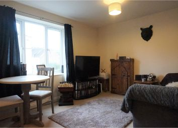 Thumbnail 1 bed flat for sale in 142 North Street, Bedminster