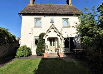Thumbnail 4 bedroom detached house for sale in Near Town, Olney