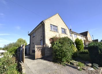 Thumbnail 3 bed semi-detached house for sale in Holloway Road, Witney, Oxfordshire