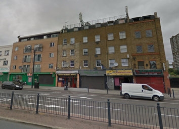 Thumbnail 2 bedroom flat to rent in East India Dock Road, Poplar High Street