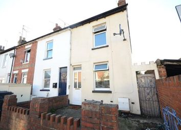Thumbnail 3 bed end terrace house for sale in Cumberland Road, Reading, Berkshire