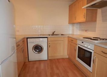 Thumbnail 1 bedroom flat to rent in White Star Place, Southampton