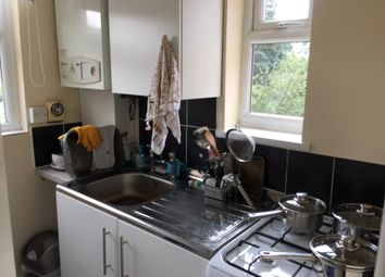 Thumbnail 1 bed flat to rent in Old Lansdowne Road, Manchester