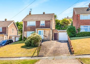 3 bed detached house for sale in Hangleton Valley Drive, Hove BN3