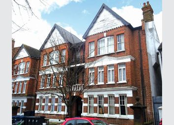 Thumbnail 3 bed flat for sale in Shalimar Gardens, London