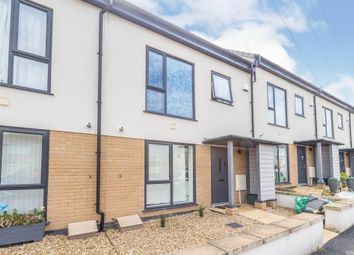 Thumbnail 4 bed terraced house for sale in Rodway Road, Patchway, Bristol