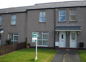 Thumbnail 2 bed terraced house to rent in Western Terrace, Washington