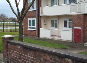 Thumbnail 3 bedroom flat to rent in Lancaster Road, Salford
