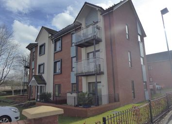Thumbnail 2 bed flat for sale in Stockmans Close, Kings Norton, Birmingham