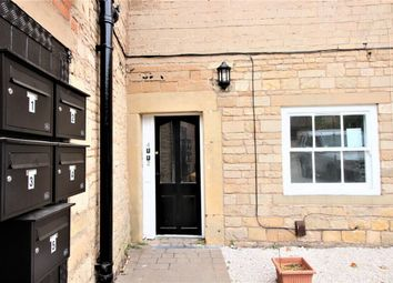 Thumbnail 1 bed flat to rent in Station Street, Mansfield Woodhouse, Mansfield, Nottinghamshire