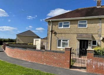 Thumbnail 3 bed semi-detached house to rent in Trallwm Road, Llanelli