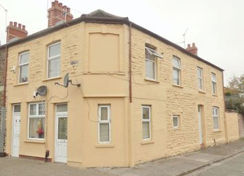 Thumbnail 1 bed flat to rent in Topaz Street, Roath, Cardiff