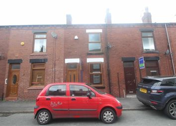 Thumbnail 2 bed terraced house for sale in Fairclough Street, Hindley, Wigan