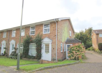 Thumbnail 3 bed end terrace house to rent in The Green, Burgh Heath, Tadworth