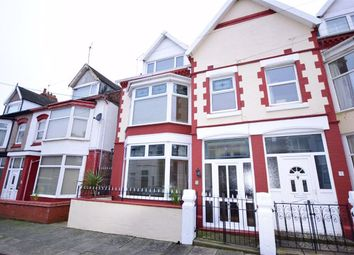 4 bed semi-detached house for sale in Kinnaird Road, Wallasey, Merseyside CH45