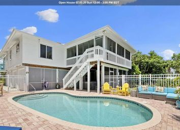 Thumbnail Property for sale in 3131 Twin Lakes Ln, Sanibel, Florida, United States Of America
