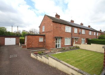 Thumbnail 2 bed town house for sale in Vale Crescent, Ferrybridge