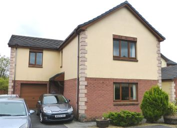 Thumbnail 4 bedroom detached house for sale in Pen Y Ffordd, St. Clears, Carmarthen