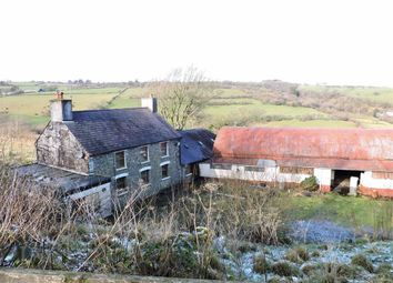 Thumbnail 2 bed property for sale in Llanfynydd, Carmarthen