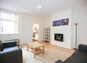 2 bed flat to rent in Addycombe Terrace, Newcastle Upon Tyne NE6