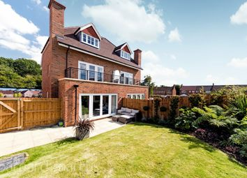 Thumbnail 4 bedroom semi-detached house for sale in The Gloucester, Tadworth Gardens, Tadworth