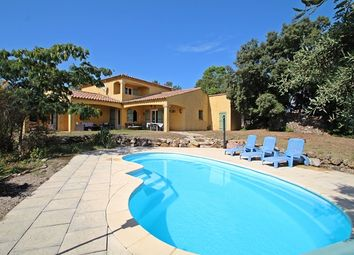 Thumbnail 3 bed villa for sale in Le Thoronet, Draguignan, Var, Provence-Alpes-Côte D'azur, France