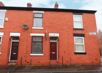 Thumbnail 2 bed terraced house for sale in Beckett Street, Manchester, Greater Manchester