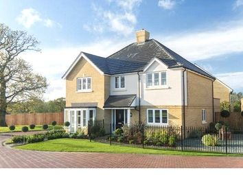 Thumbnail 5 bed detached house for sale in Bagshot Road, Knaphill, Surrey