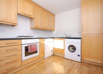 Thumbnail 3 bed flat to rent in Darnley Road, London
