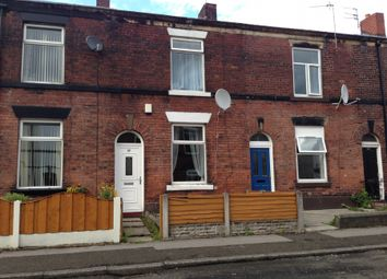 2 bed terraced house to rent in New Cateaton Street, Walmersley, Bury BL9