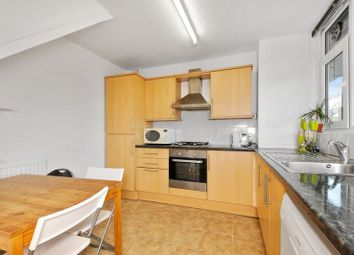 Arden Estate, Shoreditch, London N1. 4 bed flat