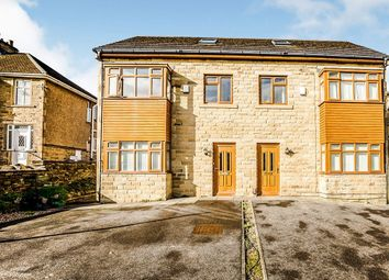 Thumbnail 4 bed semi-detached house to rent in Wasp Nest Road, Huddersfield