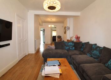 Thumbnail 3 bed terraced house to rent in Eastbury Avenue, Barking