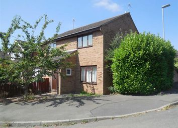 Thumbnail 2 bed semi-detached house for sale in Spinney Drive, Barlestone, Nuneaton