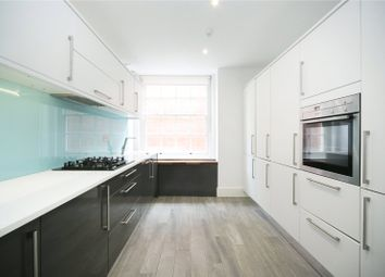 Thumbnail 3 bedroom flat to rent in Exmouth Market, Clerkenwell