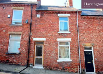 Thumbnail 1 bedroom terraced house to rent in Mitchell Street, Durham