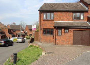 Thumbnail 4 bed property to rent in Timberling Gardens, Sanderstead, South Croydon